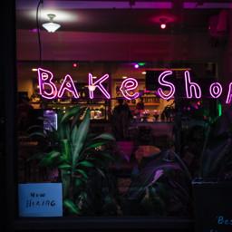 glow vaporwave love picsart neon