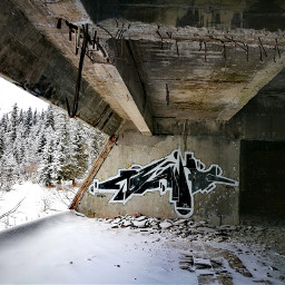 sarajevo lostplace winter snow ice pcoutdoorwinter