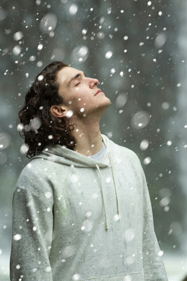 #freetoedit #snow #snowflakes