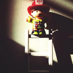 toy firefighter fireman dreams freetoedit