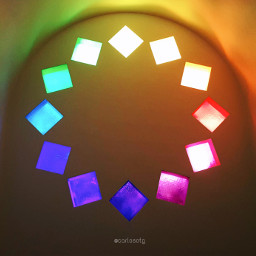 spectrum photography austin museum rainbow pccentered