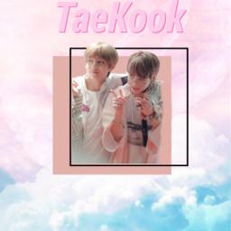 ship bts taekook jungkoom taehyung freetoedit
