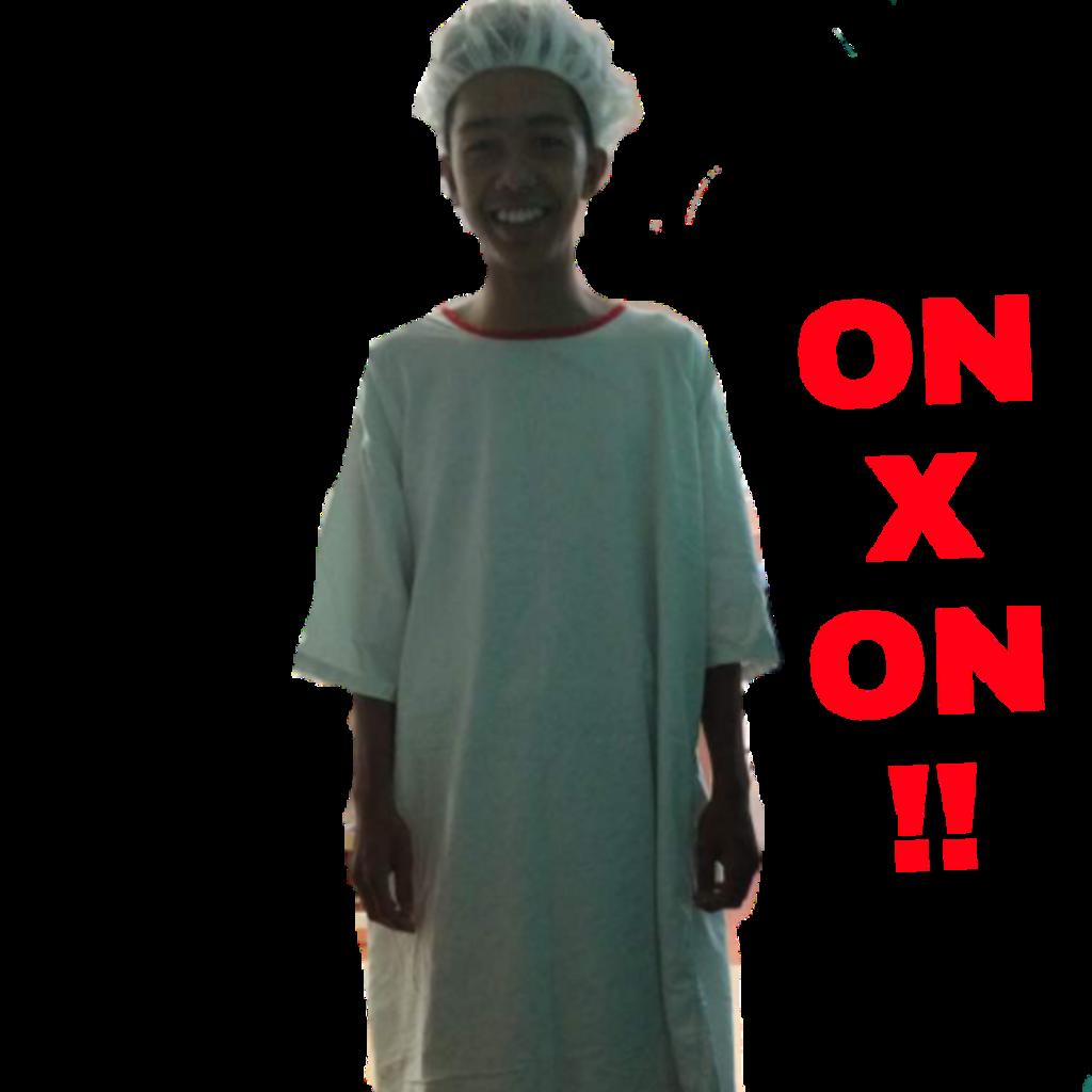 #onxon