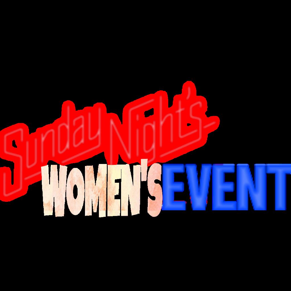 #WOMEN'SNIGHT