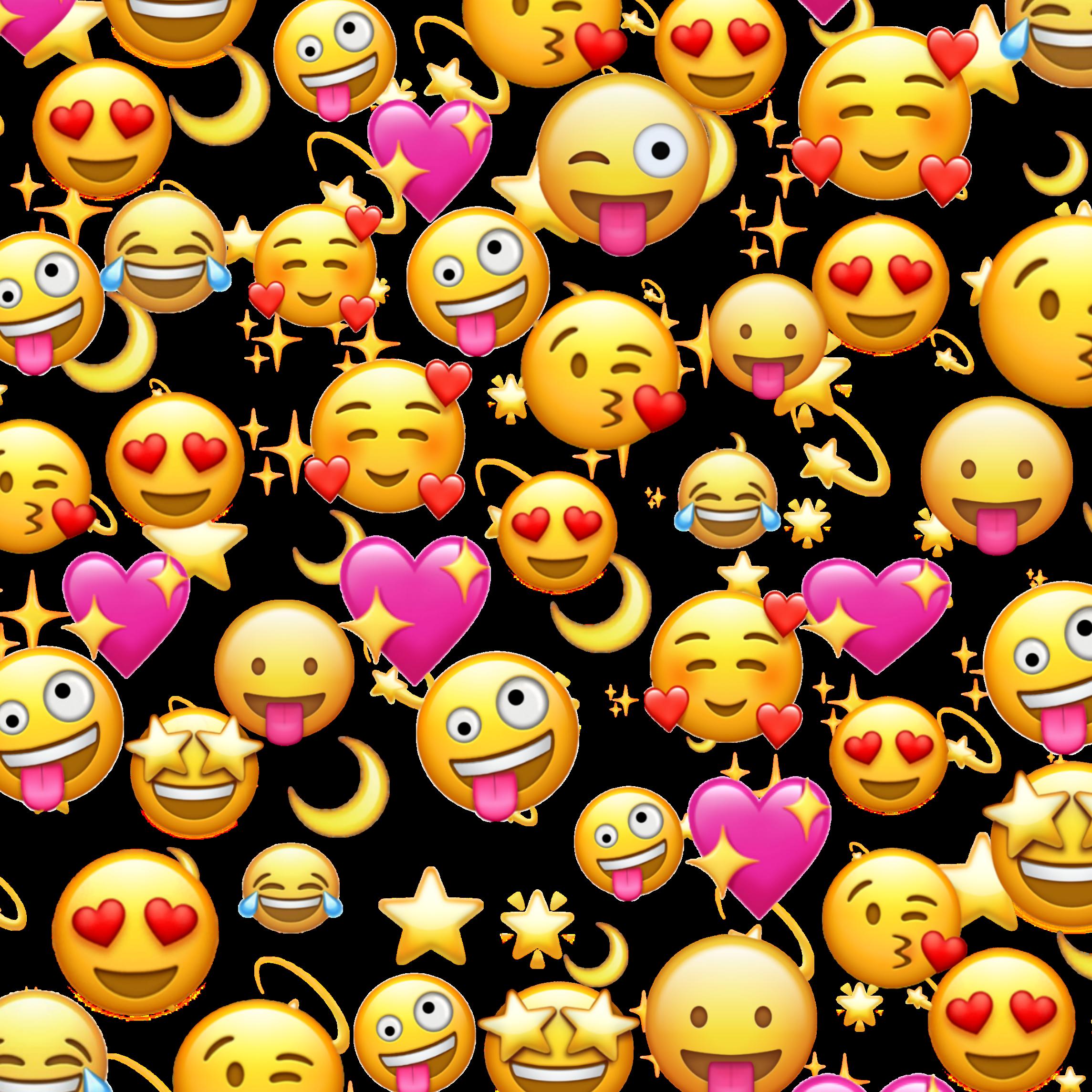 картинки из смайликов айфон