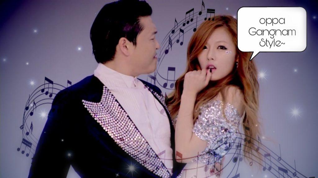 Oppa Gangnam Syle~❤🤣🤣 #freetoedit #gangnamstyle #oppa #madewithpicsart #myedition #kpop #music #korean