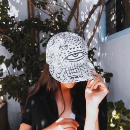 freetoedit newpost girl realpeople cap