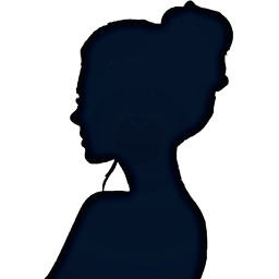 freetoedit silhouette woman people girl