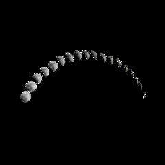 moon eclipse freetoedit