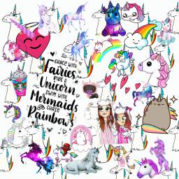 unicornlover😍🦄 unicornl❤ve💓💋💘💖💗💝 unicornio🌈 unicornpower unicornmagic freetoedit
