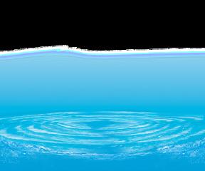 ftestickers water sea ripple freetoedit
