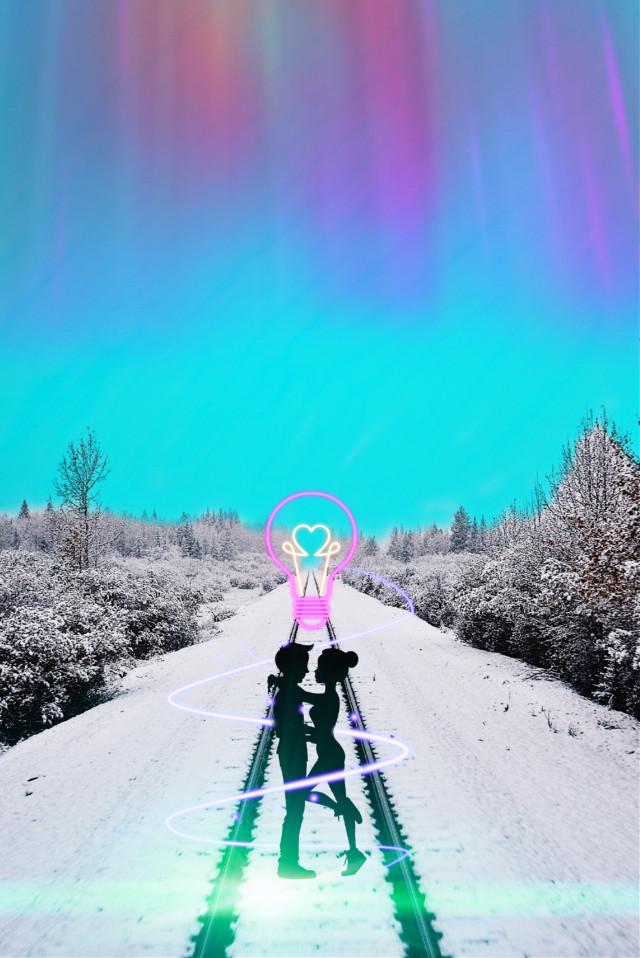 #cupidlove #cupid #love #aurora #couple #remix #l4l #lfl #fff #doubletap #chemistry #piscart