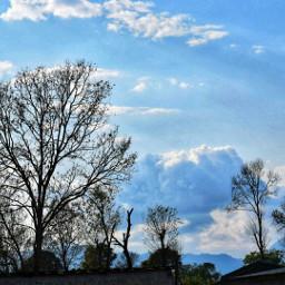 beautifulclouds clouds