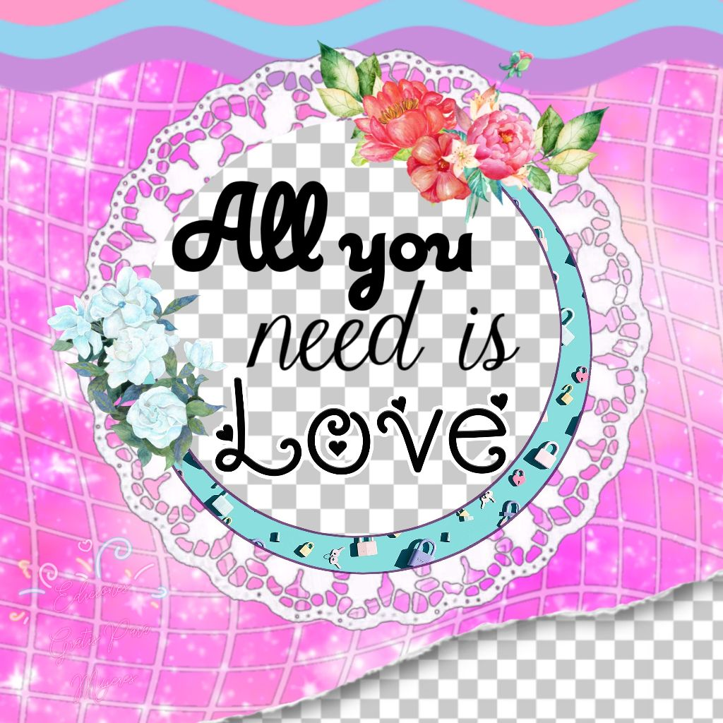 All you need is love ❤️ #freetoedit #kpopbackground #love #lovetext #loveu #iloveyou #loveyou #quotes #lovequotes
