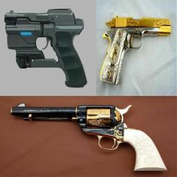 freetoedit arma armas revolver