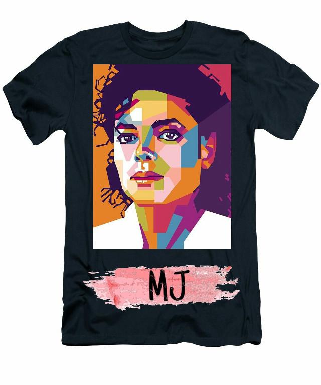 #freetoedit #mj #michaeljackson #wpap #tshirtsdesign