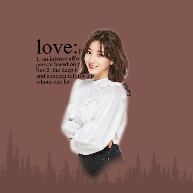 {🥞} 310119                     Happy Bday Jihyo ♡                           Stan twice ,,,  Tags   #freetoedit #ParkJihyo #Jihyo #Brown  #HappyJihyoDay  #StanTwice #Twice
