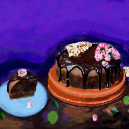 freetoedit dcchocolate chocolate