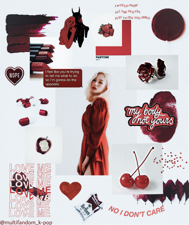 • #freetoedit #kpop #clc #yeeun #kpopedit #aesthetic •