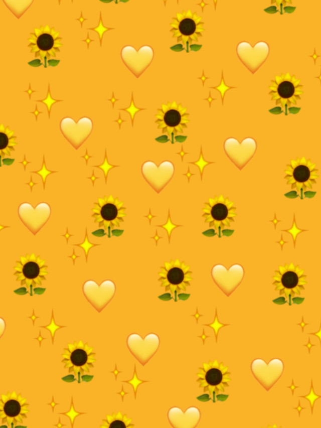 #freetoedit #yellowflower #yellow #sunflower #background