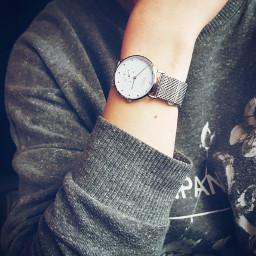 freetoedit montre hour tiempo woman