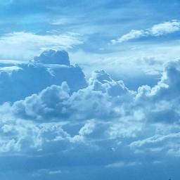 skywatching clouds myclick freetoedit