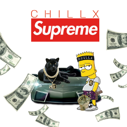 freetoedit music rapper simpsons supreme