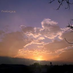 sunset colorfulsunsets