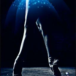 freetoedit ircdwarfgalaxy dwarfgalaxy ballet ballerina