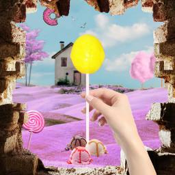 freetoedit ircyellowlollipop yellowlollipop yellow lollipop