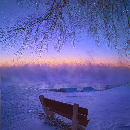 freetoedit remixit bluehour naturephotography twilight