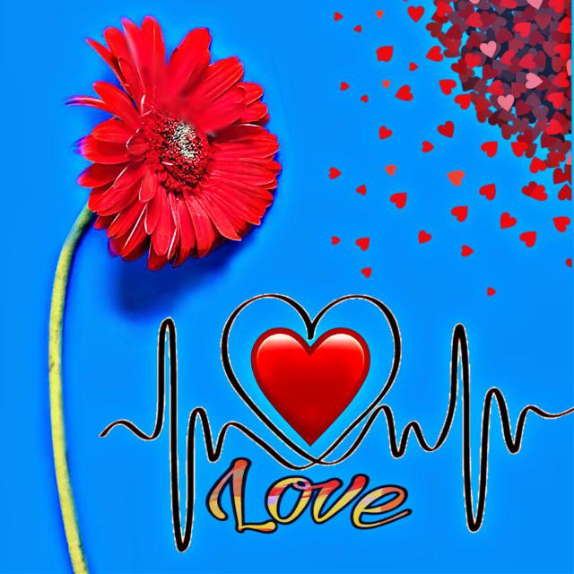 #freetoedit #flor #love