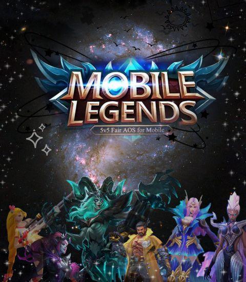 420 Gambar Mobile Legend Meme HD