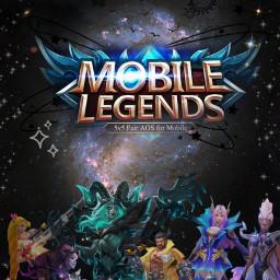 mobilelegends gaming edits gamergirl freetoedit