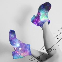 freetoedit galaxy galaxyshoes like support