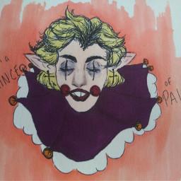 jester clown jokesonyou faust pierrot