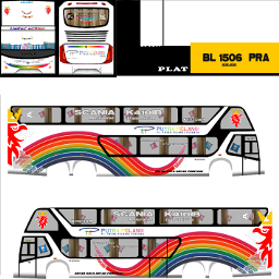 Tamil Nadu Private Bus Livery Download