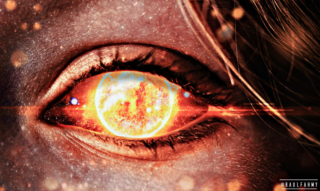#manipulation #eyes #artwork #illustration #sun #imagination
