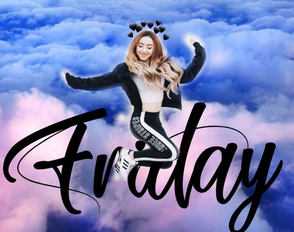 #freetoeditrebekahwing#girl#Friday#yeah