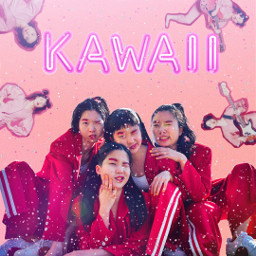 freetoedit chal kawaii cute