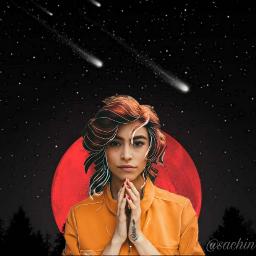 freetoedit darknight astroid
