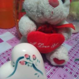 osito🐻 pcheartsisee heartsisee osito heart