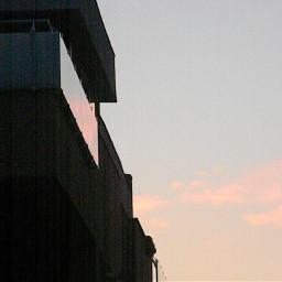 freetoedit photography sunset clouds