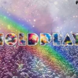 freetoedit coldplay ircwinterforest winterforest