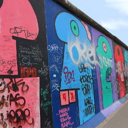 freetoedit pcgraffiti graffity berlinwall perspective