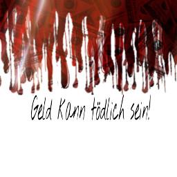 freetoedit money geld blut blood