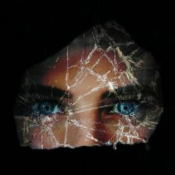 freetoedit broke broken girl woman