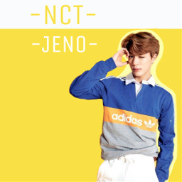nct nct_dream jeno nct_jeno