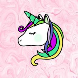 freetoedit unicorn unicornremix