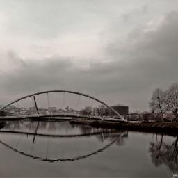 pontevedra lerez riolerez river reflex